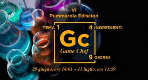 Game Chef 2017: Immagine anteprima articolo