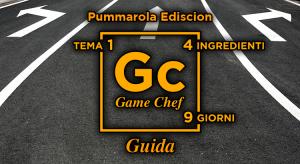 Guida al perfetto follower del Game Chef