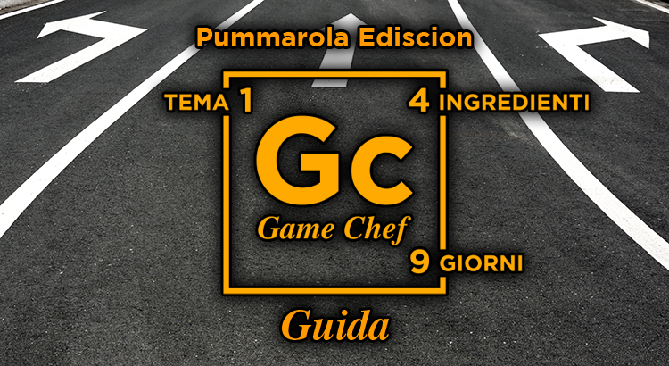 Guida al perfetto follower del Game Chef
