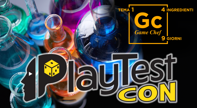 Game Chef PlaytestCon