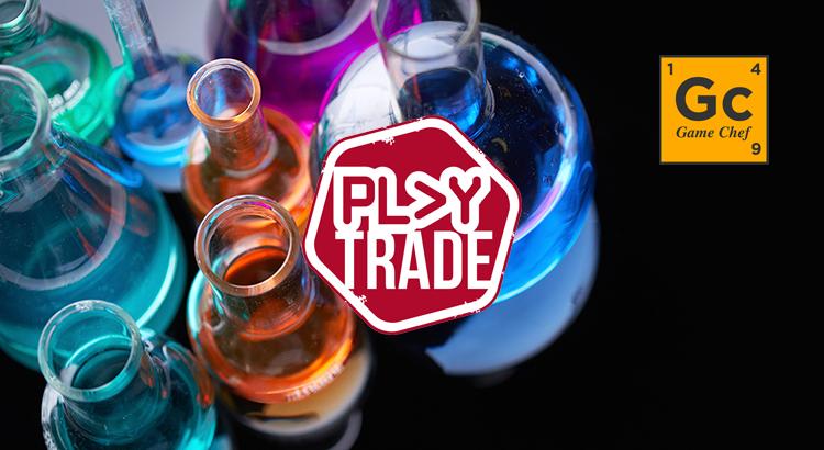 Play Trade 2018