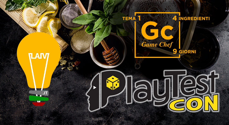 Game Chef Playtestcon Freeform